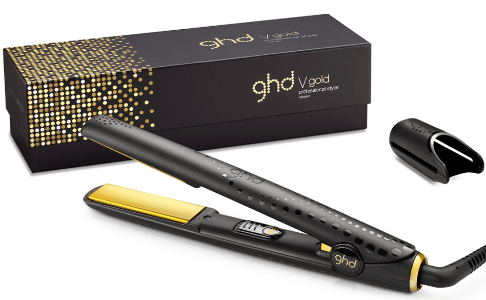 ghd piastra v gold classic styler accessori piastra. Black Bedroom Furniture Sets. Home Design Ideas