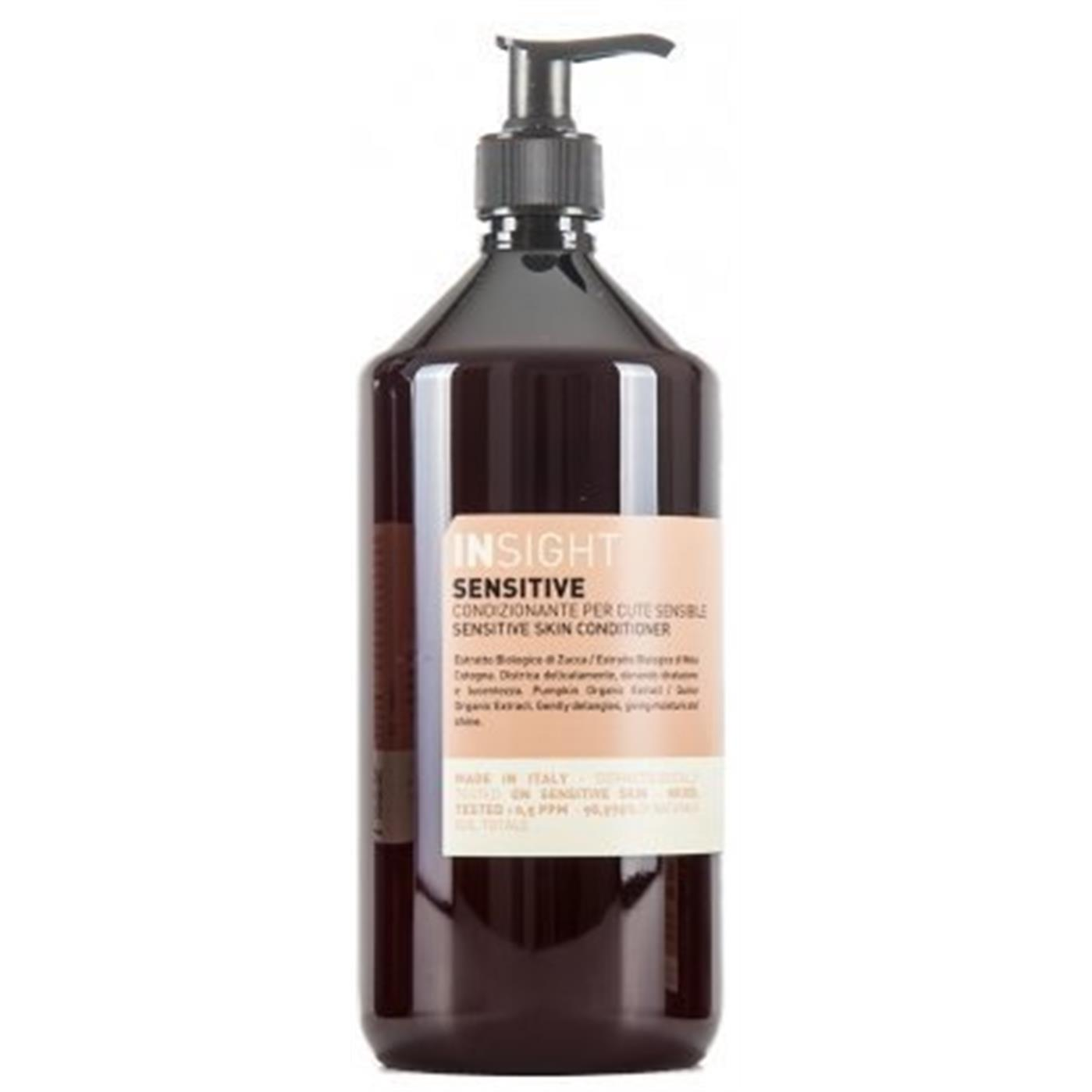 INSight Sensitive Conditioner Naturale Per Cute Sensibile 500ml