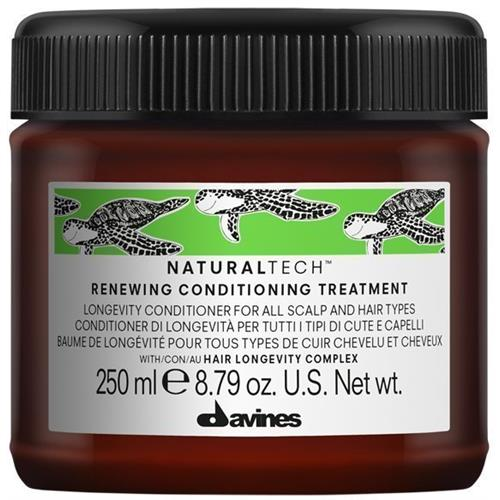 Davines Davines Naturaltech Renewing Conditioning Treatment 250ml