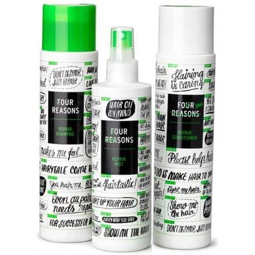 KC Professional Kit Four Reasons Repair Shampoo 300ml ...
