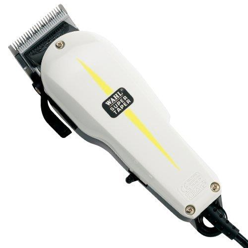 WAHL WAHL Tosatrice Super Taper Professionale Corded Clipper