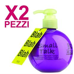 Bed Head Small Talk 200ml Multipack 2pz