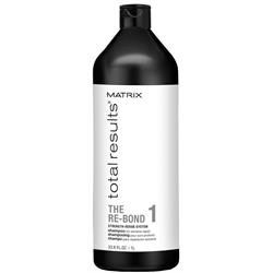 Total Results The Re-Bond 1 Shampoo 1000ml
