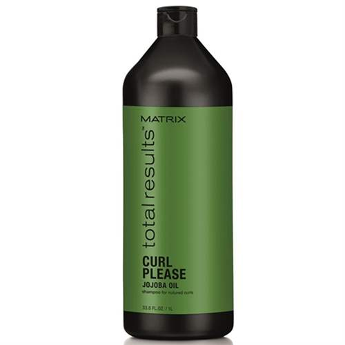 MATRIX MATRIX Total results Curl Please Shampoo 1000ml