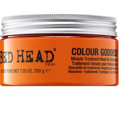 Head Colour Goddess Miracle Treatment Mask 200gr