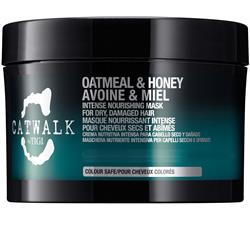 Catwalk Oatmeal e Honey Mask 200gr