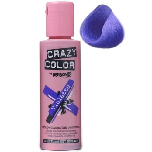 Renbow Renbow Crazy Color Violette